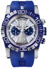 Roger Dubuis » _Archive » Easy Diver Chronograph 46 » RDDBSE0255