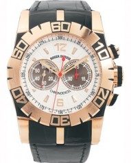 Roger Dubuis » _Archive » Easy Diver Chronograph 46 » RDDBSE0211