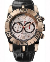 Roger Dubuis » _Archive » Easy Diver Chronograph 46 » RDDBSE0224