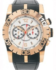 Roger Dubuis » _Archive » Easy Diver Chronograph 46 » RDDBSE0212