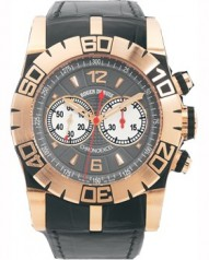 Roger Dubuis » _Archive » Easy Diver Chronograph 46 » RDDBSE0214