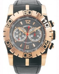 Roger Dubuis » _Archive » Easy Diver Chronograph 46 » RDDBSE0215