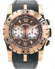 Roger Dubuis » _Archive » Easy Diver Chronograph 46 » RDDBSE0217