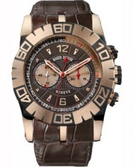 Roger Dubuis » _Archive » Easy Diver Chronograph 46 » RDDBSE0225