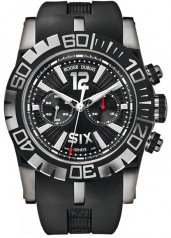 Roger Dubuis » _Archive » Easy Diver Chronograph 46 » RDDBSE0253