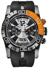 Roger Dubuis » _Archive » Easy Diver Chronograph 46 » RDDBSE0254