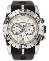 Roger Dubuis » _Archive » Easy Diver Chronograph 46 » RDDBSE0172