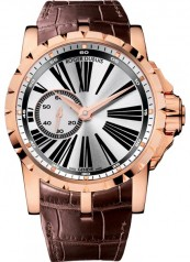 Roger Dubuis » _Archive » Excalibur Automatic 42 mm » RDDBEX0246