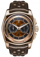 Roger Dubuis » _Archive » La Monegasque Chronograph » RDDBMG0007 Chesterfield