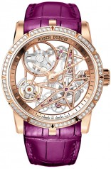 Roger Dubuis » Excalibur » Automatic Skeleton » RDDBEX0699