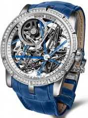Roger Dubuis » Excalibur » Blacklight Trilogy » RDDBEX0744
