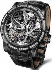 Roger Dubuis » Excalibur » Blacklight Trilogy » RDDBEX0756
