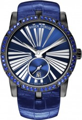 Roger Dubuis » Excalibur » 36 Automatic Jewellery » RDDBEX0612
