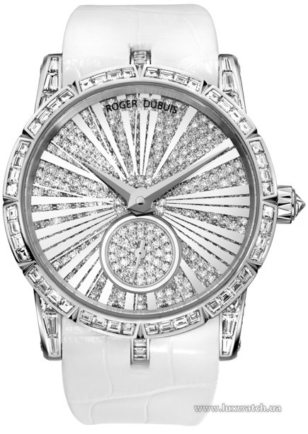 Roger Dubuis » Excalibur » 36 Limited Edition Jewellery » RDDBEX0273