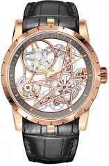 Roger Dubuis » Excalibur » Automatic Skeleton » RDDBEX0698