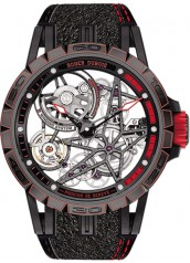 Roger Dubuis » Excalibur » Automatic Skeleton » RDDBEX0747