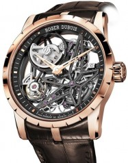 Roger Dubuis » Excalibur » Automatic Skeleton » RDDBEX0422