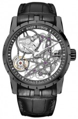 Roger Dubuis » Excalibur » Automatic Skeleton » RDDBEX0473