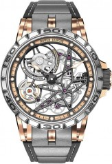 Roger Dubuis » Excalibur » Automatic Skeleton » RDDBEX0574