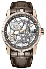 Roger Dubuis » Excalibur » Automatic Skeleton » RDDBEX0423