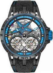 Roger Dubuis » Excalibur » Spider Pirelli » RDDBEX0599