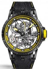 Roger Dubuis » Excalibur » Spider Pirelli » RDDBEX0616
