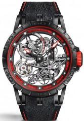 Roger Dubuis » Excalibur » Spider Pirelli » RDDBEX0617