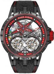 Roger Dubuis » Excalibur » Spider Pirelli » RDDBEX0657