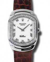Rolex » _Archive » Cellini Celissima White Gold » 6691.9