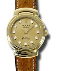 Rolex » _Archive » Cellini Cellissma » 6621.8 chd