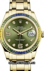 Rolex » _Archive » Pearlmaster Yellow Gold 39 mm » 86348sablv-0003