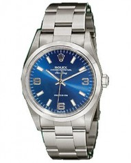 Rolex » _Archive » Air King 34mm Steel » 14000M-78350