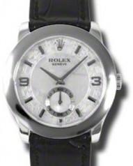 Rolex » _Archive » Cellini Cellinium Platinum » 5240.6