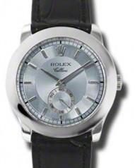 Rolex » _Archive » Cellini Cellinium Platinum » 5241.6 bl