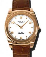 Rolex » _Archive » Cellini Cestello Rose Gold »  5330.5 wa