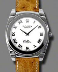 Rolex » _Archive » Cellini Cestello White Gold » 5330.9 wr