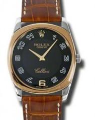 Rolex » _Archive » Cellini Danaos White & Rose Gold » 4233.9 bicbka