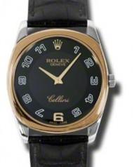 Rolex » _Archive » Cellini Danaos White & Rose Gold »  4233.9 bicbkabk