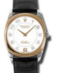 Rolex » _Archive » Cellini Danaos White & Rose Gold » 4233.9 bicwabk