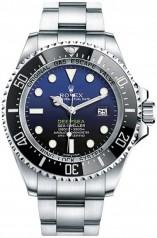 Rolex » _Archive » Deepsea 44mm Steel » 116660 D-Blue