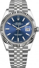 Rolex » Datejust » Datejust 41mm Steel and White Gold » 126334-0002