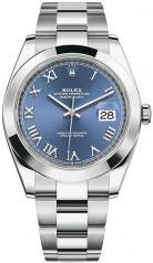 Rolex » Datejust » Datejust 41mm Steel » 126300-0017