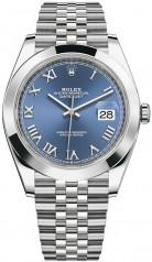 Rolex » Datejust » Datejust 41mm Steel » 126300-0018
