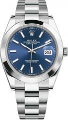 Rolex » Datejust » Datejust 41mm Steel » 126300-0001