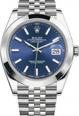 Rolex » Datejust » Datejust 41mm Steel » 126300-0002