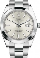 Rolex » Datejust » Datejust 41mm Steel » 126300-0003
