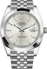 Rolex » Datejust » Datejust 41mm Steel » 126300-0004