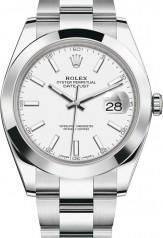 Rolex » Datejust » Datejust 41mm Steel » 126300-0005