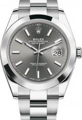 Rolex » Datejust » Datejust 41mm Steel » 126300-0007