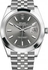 Rolex » Datejust » Datejust 41mm Steel » 126300-0008